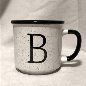 Mug - 'B'